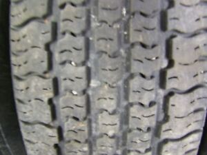 LOOKING FOR 1 OR MORE ST225/75R15 TRAILER TIRES