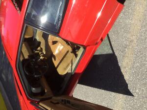 Classic cars 1989 lotus esprit