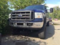 """Ford f-350 lifter 8"""" diesel 2001"""