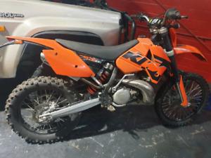 250 dirt bike for sale | Motorcycles | Gumtree Australia