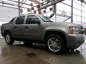 2009 Chevy Avalanche 4x4