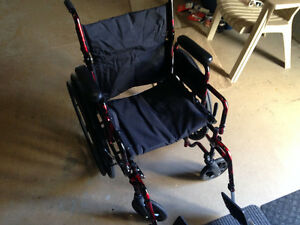 wheel chairs Sarnia Sarnia Area image 5