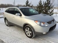2010 Hyundai Veracruz - AWD Winter Stability - $172 B/W GST Incl