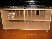 Shelving unit / TV stand