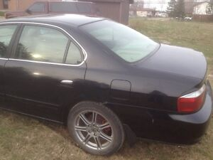 2002 Acura TL Base $800 AS-IS OBO