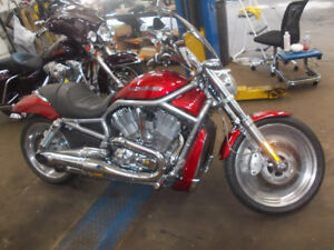 2008 Harley Davidson VROD Only 20K TAB exhaust FUN BIKE