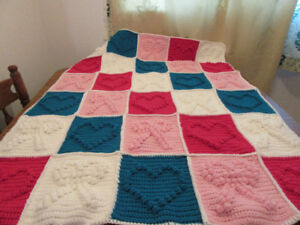 hand made blanket for sale