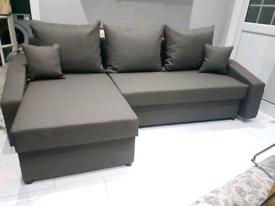 Corner sofa bed for Sale | Sofas & Futons | Gumtree
