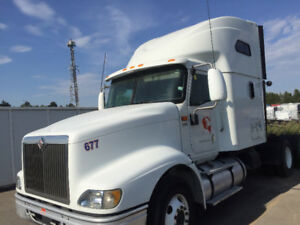 Well Maintain 2007 International Truck for Sale!