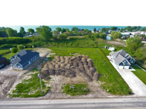 Build Your Dream Home, Great Location - 803 Heritage, Kingsville