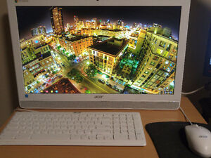 Acer 21.5-inch Chromebase All-In-One Computer