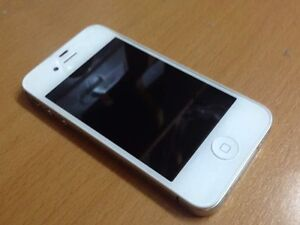 Trading white iPhone 4S/32GB+access. for iPad 3, 4, or Air + $