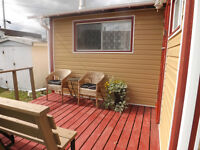 Quiet and Cozy Cottage for Rent in Loon Bay Nl.