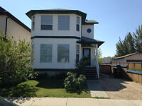 Beautiful Leduc Home just waiting to go now!