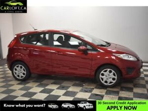 2013 Ford Fiesta SE-HEATED SEATS * A/C