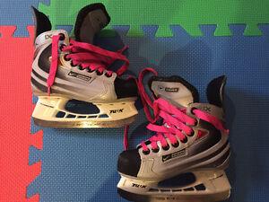 Hockey skates - size 10