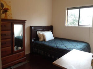 April 1st-Short term furn. rooms in Character house renovated