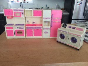 Barbie furniture for sale