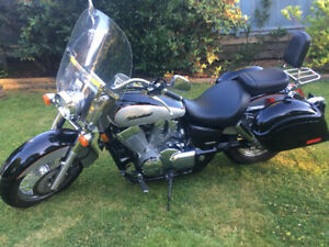 Honda Shadow 750 New Used Motorcycles For Sale In British