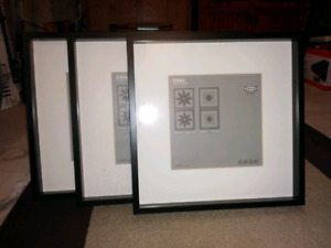 Glass Picture Frames