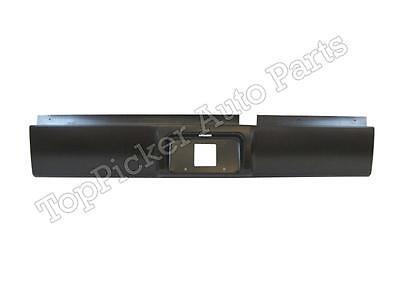 FOR 02-08 Dodge Ram Pickup 1500 03-09 Ram 2500 3500 Rear Steel Roll Pan Rollpan