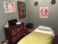 Full-Time Registered Massage Therapist Needed