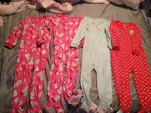 Carter's size 4 pjs Kitchener / Waterloo Kitchener Area image 1