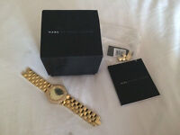 Very good condition women's Marc Jacobs Watch