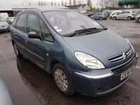 2006 Citroen Xsara Picasso 1.6HDi 110hp ( FAP ) Exclusive