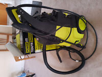 2 in 1 pressure washer and wet dry vacuum