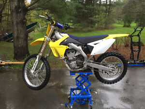 2009 RM-Z 450 for sale