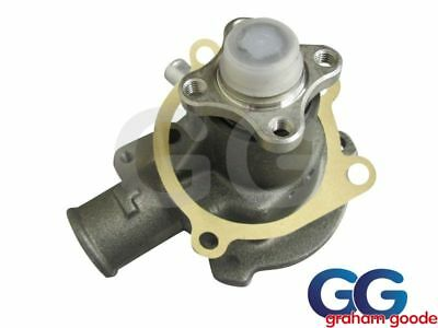 Ford Sierra Sapphire Cosworth 2wd Water Pump inc Gasket