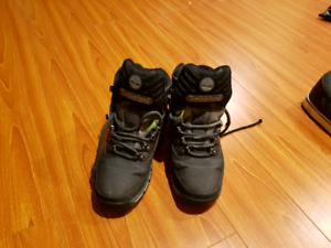 Timberland Boots men's size 8