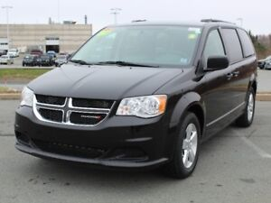 2017 DODGE GRAND CARAVAN 30% OFF MSRP!!!!!