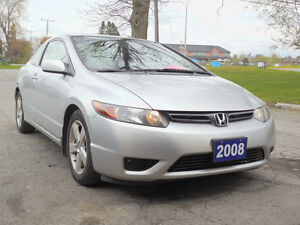 2008 Honda Other LX Coupe (2 door)