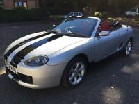 MG TF 1.8 135 Sprint 2dr HPI CLEAR+6 MONTHS WARRANTY