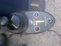 Good Used Power chair tires and tubes and rims. parts. batteries