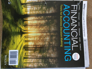 Selling: Financial Accounting Textbook