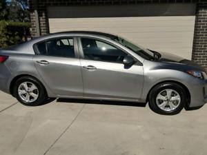 Mazda3 for $10,999 - 113927 km
