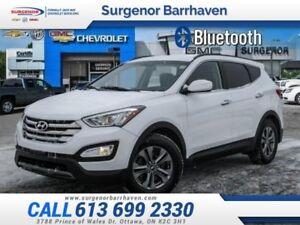 2016 Hyundai Santa Fe Sport Base  - Bluetooth - $157.14 B/W