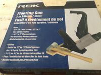 ROK Flooring Gun