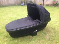 Quinny buzz foldable carrycot