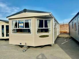 2 BEDROOM HOLIDAY HOME ABI CONNOISSEUR 38 X 12