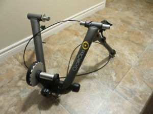 CycleOps bicycle trainer FOR SALE