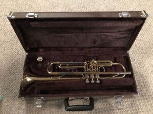 Yamaha Bb Student Trumpet - Good For Beginners