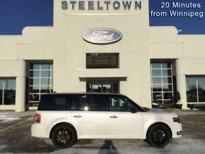 2017 Ford Flex SEL AWD  - Bluetooth -  SYNC - $233.81 B/W