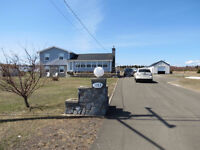 REDUCED BY $25,000 - 1153 Rte 475, Baie de Bouctouche