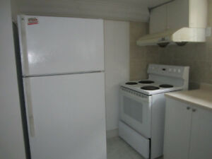 One bedroom with Drawing Room Basement for Rent $1000  MALTON