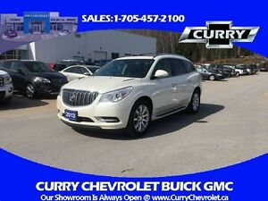 2013 Buick Enclave Premium   - Leather Seats -  Cooled Seats -