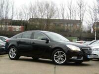 2013 Vauxhall Insignia EXCLUSIV CDTI 5-Door Hatchback Diesel Manual